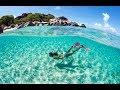 Reef Snorkeling In The Bahamas, Nassau