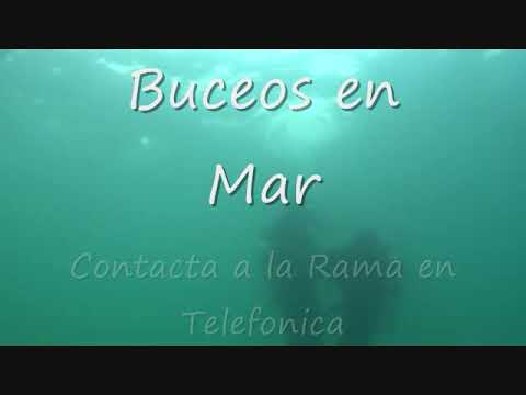 Video Promocional 2018 - Rama De Snorkeling Y Buceo De Telefónica