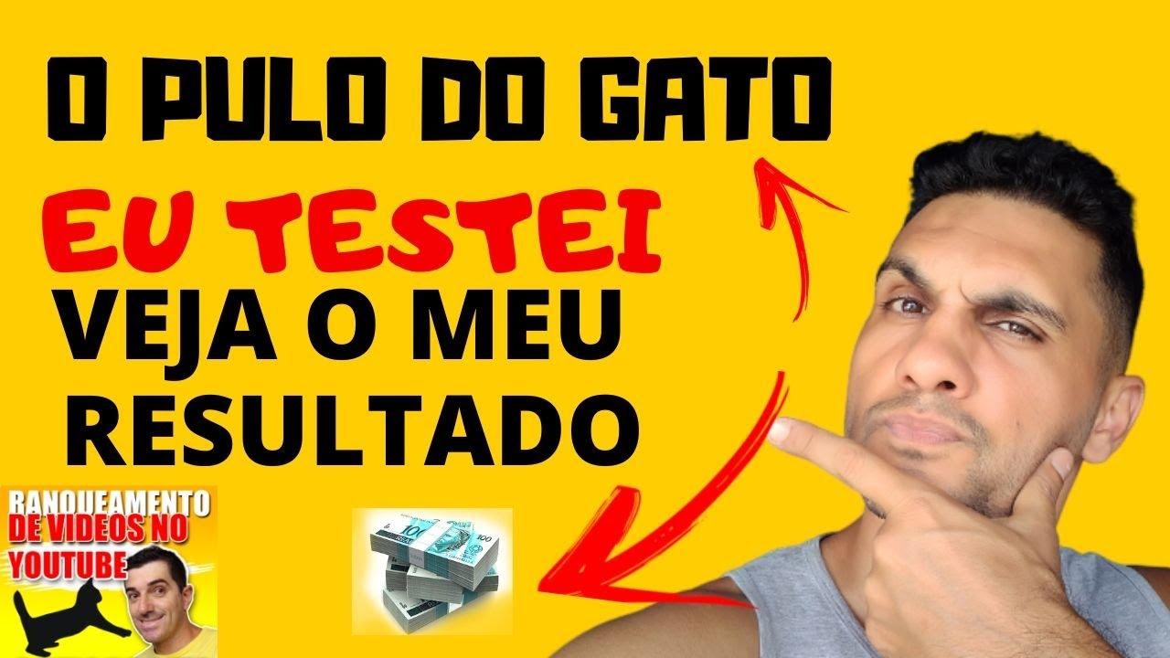 Curso Ranqueamento de Vídeos no Youtube - O Pulo do Gato - Treinamento Erivelton Campos - Funciona?