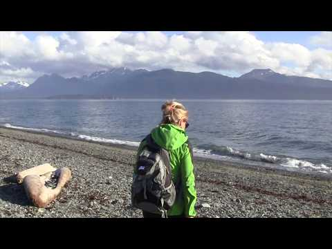 WELCOME TO HOMER, Alaska:  Halibut Fishing Capital Of The World! (Full HD)