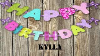 Kylla   Wishes & Mensajes