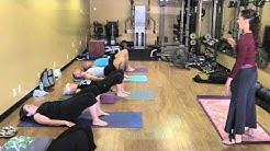 Yoga Class Learn Prana Flow Yoga in Palm Harbor Fun and Healthy