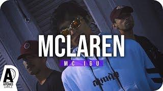 "Baixar ""MCLAREN"" - MC Igu | Coreografia Apenas Dance"