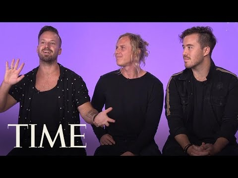 Rufus Du Sol Is Changing The Way You Think About Electronic Music | TIME
