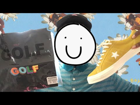 Golf Wang Pickups Ep. 1/ Golf Le Fleur Unboxing - I took an L but it all worked out