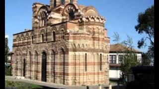 видео Солнечный берег в Болгарии: какие достопримечательности посмотреть