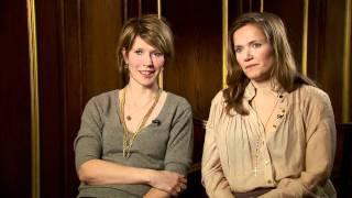 British Heart Foundation - Heart to Heart with Julia Davis & Jessica Hynes