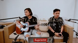 Cinta Luar Biasa Andmesh Kamaleng Live Cover By Billy Joe Ava Ft. Rheno Poetiray.mp3