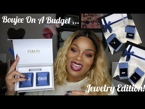 Time For An Upgrade!?|Italo Jewelry Review|Brandie Channail