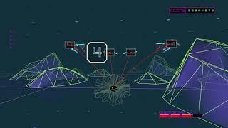 Rez Infinite (PS4) Beyond\Direct Assault (High Score 1000000) Part 1