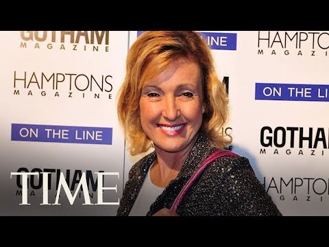 President Trump Nominates Handbag Designer As Ambassador To South Africa   TIME