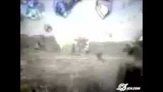 Shadow the Hedgehog PlayStation 2 Trailer - Shadow the