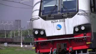 Электровоз KZ8A-0002(Alstom Transport., 2013-06-12T05:16:23.000Z)