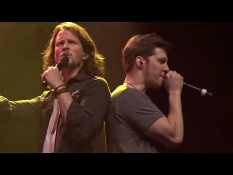 Home Free Ring of Fire Tampa, Fl 3-29-17