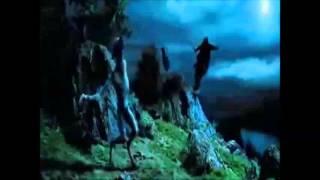 Remus and Sirius Sharp Dressed Men