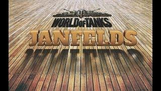 World of Tanks : skatīsimies cik esu ierusējis
