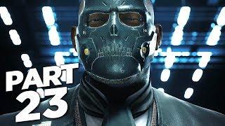 Death Stranding Walkthrough Gameplay Part 23   The Artist (full Game)