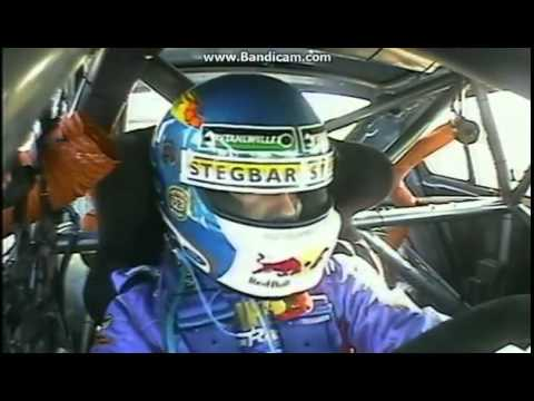 V8 Supercars Flashback - Marcos Ambrose vs Mark Skaife (Darwin 2004)