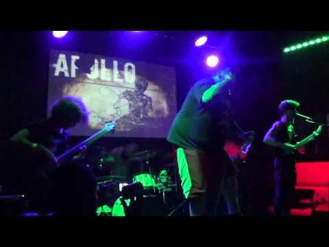 Apollo Live Tallahassee