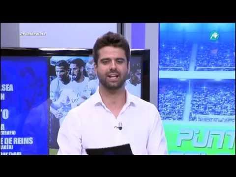 Punto Pelota News | Parte 1 | 18/07/2016