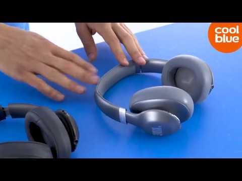 0470a5645cb JBL Everest Line-up Hoofdtelefoon Review (Nederlands) - YouTube