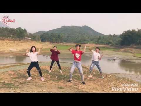 Me gusta mucho | Học viên của LaZum3 | Zumba Fitness Vietnam | Lazum3 Hà Nội