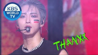 ATEEZ(에이티즈) - THANXX [Music Bank / 2020.08.28]