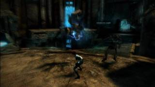 Tomb Raider Underworld - Lara