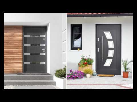 Modern window grills design youtube - Window grills modern design ...