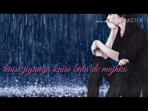 Kaise Jiyunga Kaise Bata De Mujhko///awesome Ringtone Song///