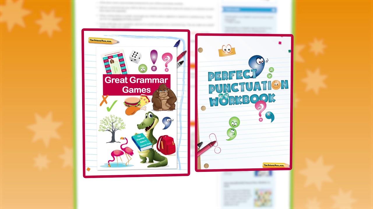 - Grammar Worksheets And Activities For Primary School TheSchoolRun
