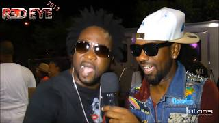 Repeat youtube video Vaughn's Red Eye Miami Highlights @ King Of Diamonds (Miami Carnival Week)