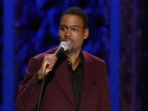 Chris Rock is listed (or ranked) 6 on the list The Funniest Stand Up Comedians of All Time