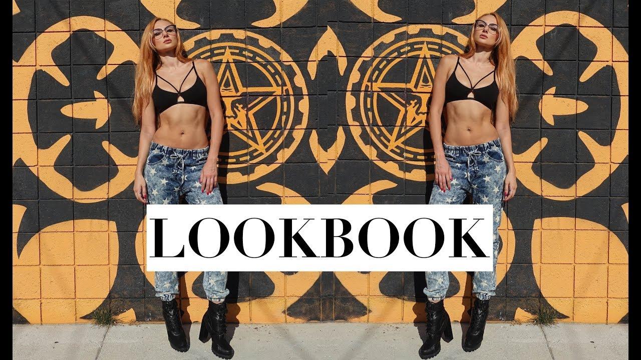 FALL LOOKBOOK In LA | Eighth Year | Fall Outfits