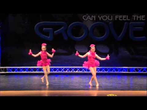 Jazz Duet Dance-