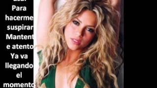 "Shakira - ""Será Será"" feat. Wyclef Jean (+Lyrics) (""Hips don"