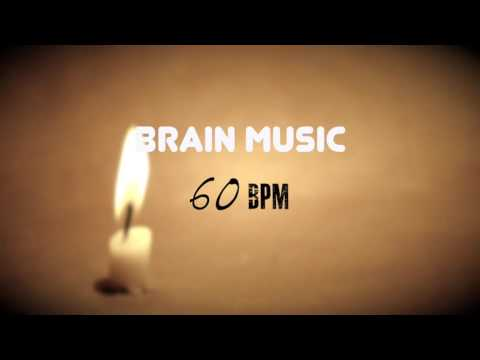 60 BPM Brain Music: Cruise Control