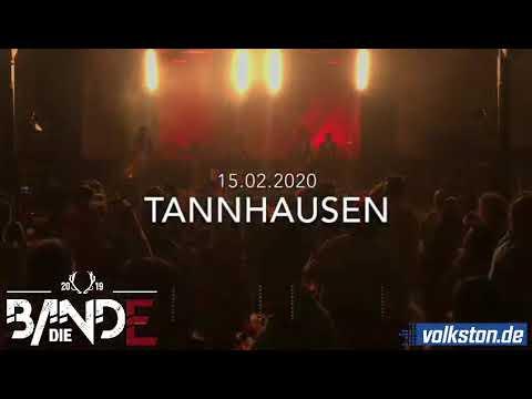 15.02.2020 - Tannhausen