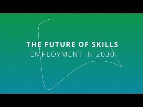 Future Of Skills: Jobs In 2030