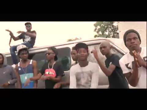 KUTONGA KWARO RIDDIM MEDLEY (official video)
