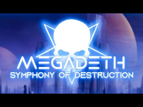 Distant Sun - Symphony of Destruction (Megadeth full band cover)