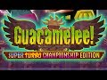 Guacamelee! Super Turbo Championship Edition (PS4) Thoughts and Impressions