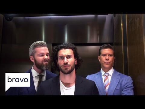 Million Dollar Listing New York: Official Promo - Elevator (Season 6)   Bravo