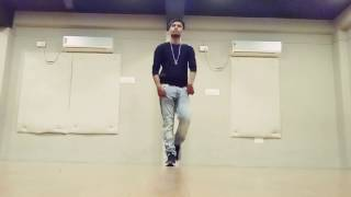 Tamma Tamma again | 2017 freestyle choreography | BadriNath ki Dulhaniya