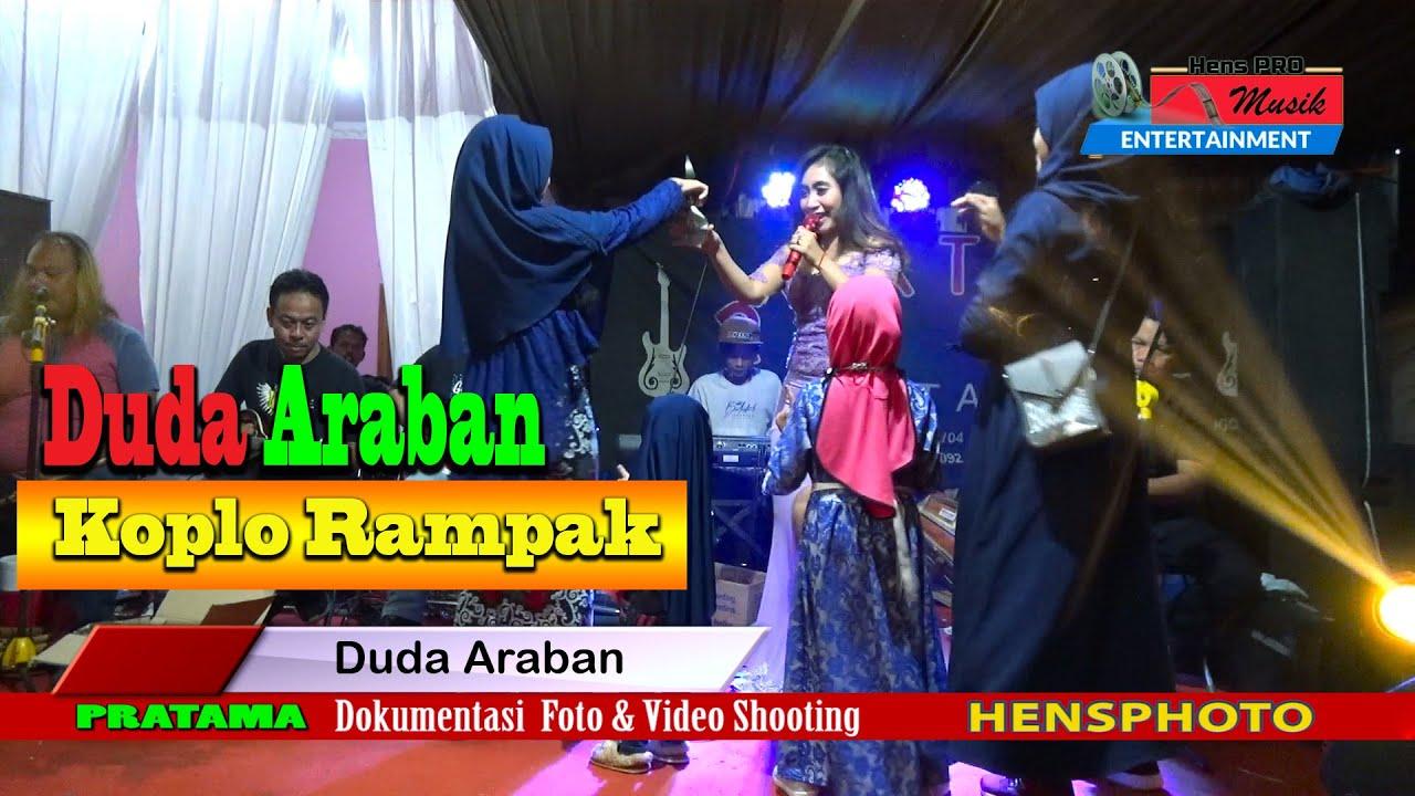 Duda Araban Remix Koplo Rampak Youtube