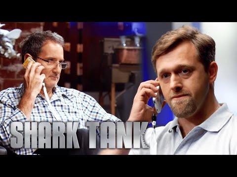 Entrepreneurs Backed By Government Funding Scare Sharks | Shark Tank AUS