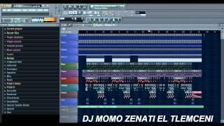 Cheb Hasni - Matebkiche Gouli Da Mektoubi Instrumental By Samy Zenati ( Hommage Cheb Hasni )