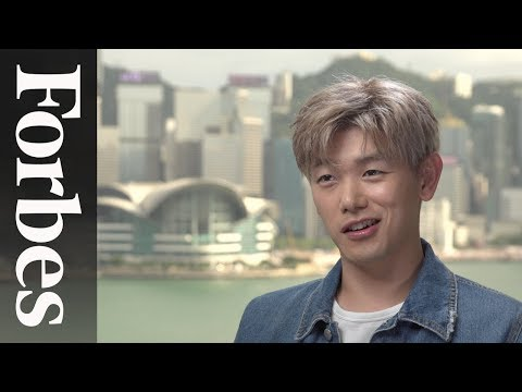 One-On-One With Rising K-pop Star Eric Nam