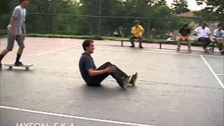 Video Saugy SKATE Showdown 3: Week 5 Jayson Chacon vs Joe DeJesus.m4v download MP3, 3GP, MP4, WEBM, AVI, FLV Agustus 2017