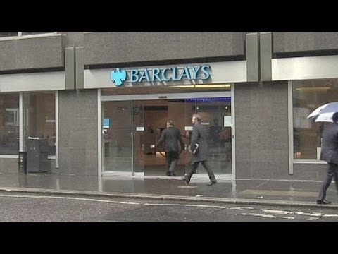 Barclays trio to be charged with Libor fraud - economy